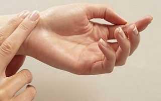 Пульс при мерцательной аритмии сердца