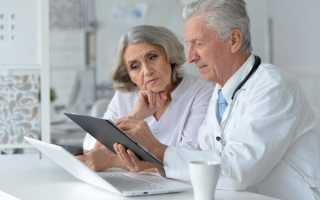 Гипертония кто лечит какой врач