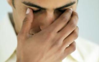 Ангиодистония сетчатки глаза