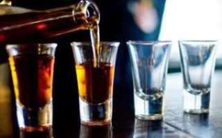 Можно ли пить вино после инсульта