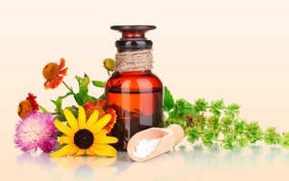 Гомеопатические средства от давления