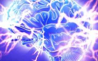 Воспаление коры головного мозга что это такое