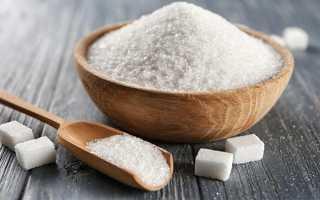 Сахар повышает давление или нет