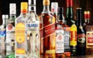 Атеросклероз и алкоголь