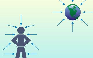 Гипотония и атмосферное давление