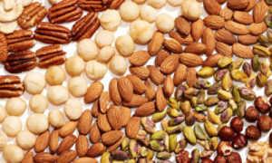 Как влияет арахис на давление