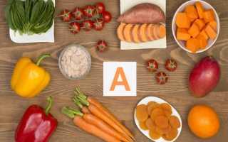 Витамины от повышенного давления