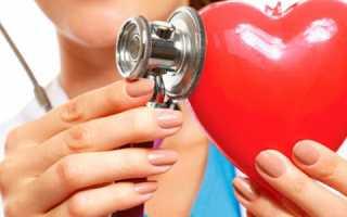 Гипертония и тахикардия причины