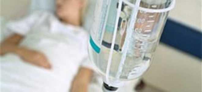 Магнезия для снижения давления внутривенно