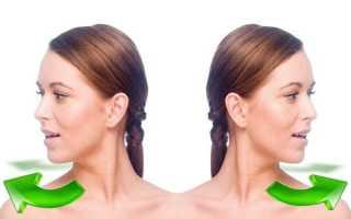 Зарядка для улучшения кровообращения головного мозга