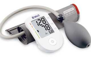 Аппарат измерения артериального давления как называется